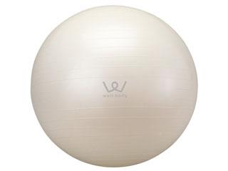 オリジナル シェイプアップ運動やバランス運動 ストレッチなどに 全品送料無料 ALINCO アルインコ WBN065 65cm エクササイズボール
