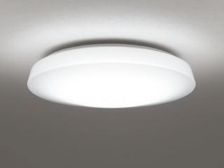ODELIC/オーデリック SH8244LDR LEDシーリングライト【~8畳】【電球色~昼光色】※リモコン付属