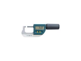 NIIGATA SEIKI/新潟精機 【SK】デジタルSラインマイクロ 30mm MCD30IP67S