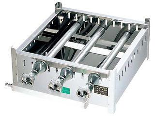 EBM 【代引不可】EBM 18-0 角蒸器専用ガス台 50cm LP