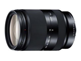 SONY/ソニー SEL18200LE ズームレンズ(E 18-200mm F3.5-6.3 OSS LE)