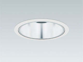 ENDO/遠藤照明 ERD3667S ベースダウンライト 鏡面マット 白【広角】【ナチュラルホワイト】【Smart LEDZ】【1400TYPE】