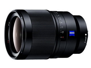【nightsale】 SONY/ソニー 【納期未定】SEL35F14Z 広角単焦点レンズ Distagon T* FE 35mm F1.4 ZA