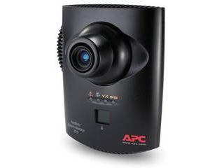 シュナイダーエレクトリック(APC) NetBotz Room Monitor 355 (without PoE Injector) NBWL0355A
