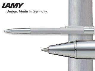 LAMY/ラミー 【scala/スカラ】ステンレス RB L351