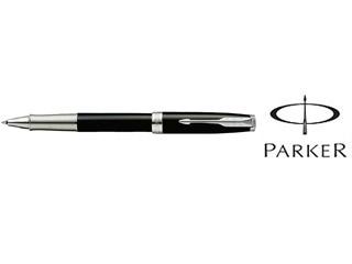 PARKER/パーカー 【SONNET/ソネット】ラックブラックCT ローラーボール M 1950795