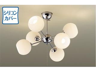 DAIKO/大光電機 DXL-81262 LEDシャンデリア 【~10畳】※ランプ付
