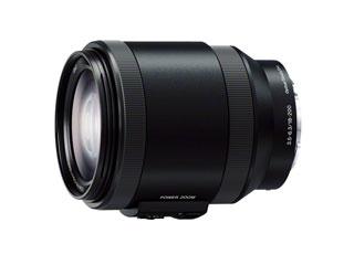 【nightsale】 SONY/ソニー SELP18200 E PZ 18-200mm F3.5-6.3 OSS Eマウント交換レンズ