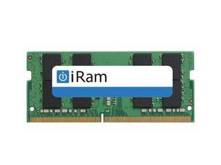 iRam Technology iMac(2017 27インチ)用メモリ8GB IR8GSO2400D4