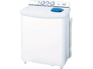【組立・輸送等の都合で納期に4週間以上かかります】 HITACHI/日立アプライアンス 【代引不可】日立2槽式洗濯機 PS-H45LCP