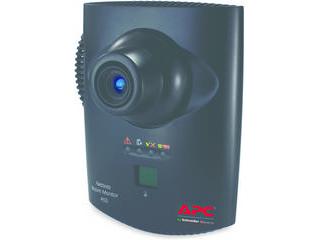 シュナイダーエレクトリック(APC) NetBotz Room Monitor 455 (without PoE Injector) NBWL0455A