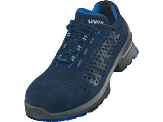 uvex/ウベックス ウベックス1 ローシューズ ネイビー 27.0cm 8531.4-42
