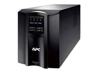単品購入のみ可(取引先倉庫からの出荷のため) シュナイダーエレクトリック(APC) APC Smart-UPS 1500 LCD 100V 6年保証 SMT1500J6W ※初期不良、修理問合わせは直接メーカーまでお願い致します(電話番号:0570-056-800) 【配送時間指定不可】【クレジットカード決