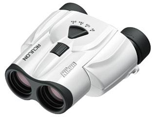 Nikon/ニコン ACULON T11 8-24×25(ホワイト) 【8-24x25】【アキュロン】