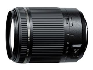 TAMRON/タムロン 18-200mm F/3.5-6.3 Di II (Model B018) ソニー用