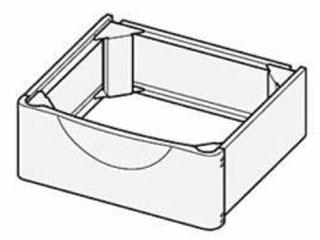 HITACHI/日立 TR-BD2 洗濯機置き台