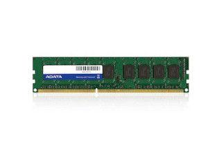 ADATA Technology DDR3L 1.35V R-DIMM ECC 1600MHz 8GB/512x8 ADDR1600W8G11-SZZ 納期にお時間がかかる場合があります