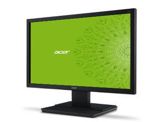 Acer/エイサー メーカー3年保証 24型ワイド液晶ディスプレイ V246HLbmdf