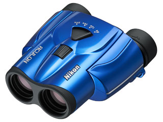 Nikon/ニコン ACULON T11 8-24×25(ブルー) 【8-24x25】【アキュロン】
