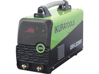 IKURA/育良精機 ライトアークISK-LS200S(40059)