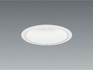 ENDO/遠藤照明 ERD6166W ベースダウンライト 白コーン 【超広角】【温白色】【非調光】【2400TYPE】