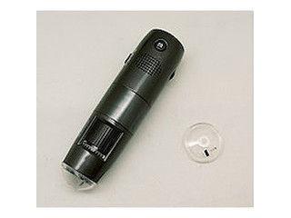 3R/スリーアールソリューション WIFI接続 ワイヤレスデジタル顕微鏡 450~600倍 3R-WM601WIFI
