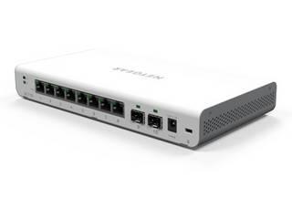 NETGAER/ネットギア・インターナショナル GC110 ギガ8ポート アプリ&クラウドスイッチ GC110-100JPS