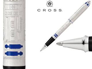 CROSS/クロス 【TOWNSEND/タウンゼント】R2-D2 セレクチップローラーボール AT0045D-48