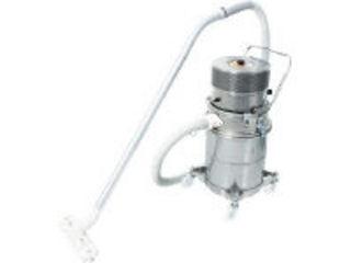 Suiden/スイデン 【代引不可】クリーンルーム用掃除機(クリーナー)微粉じん対応 SCV-110DP