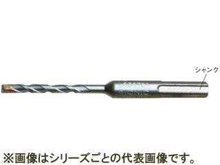 LOBTEX/ロブテックス LOBSTER/エビ印 ハンマービット・ロング 12.5X1000mm HB1251000