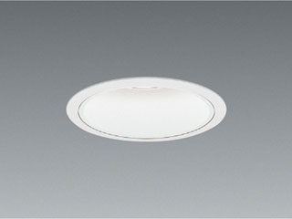 ENDO/遠藤照明 ERD6166W-P ベースダウンライト 白コーン 【超広角】【温白色】【PWM制御】【2400TYPE】