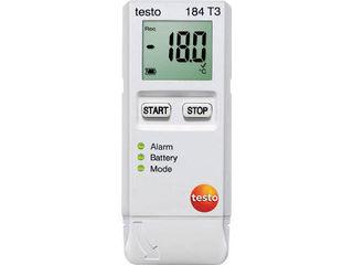 testo/テストー 温度データロガー TESTO184T3