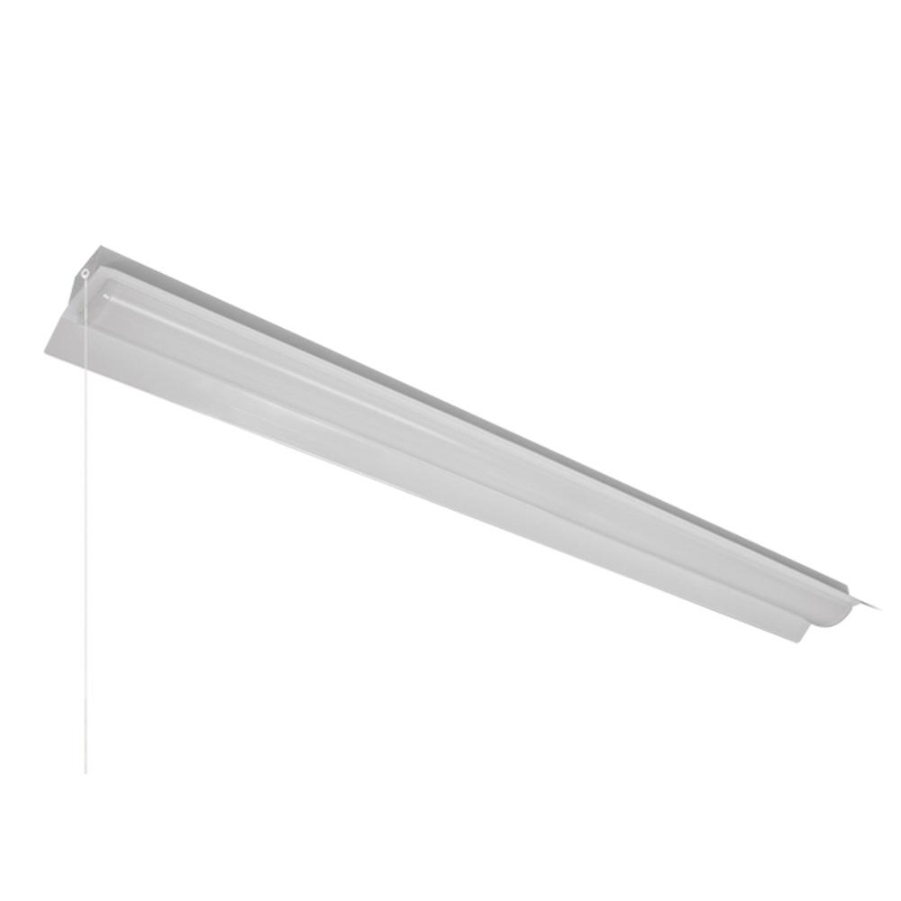 NEC 【取付には電気工事が必要です】LED一体型ベース照明 両反射笠形【40W形2灯クラス】MADB40003K1P/N-8