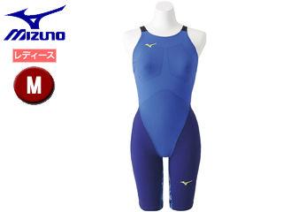 mizuno/ミズノ N2MG8712-27 MX-SONIC G3 ハーフスーツ 【M】 (ブルー)