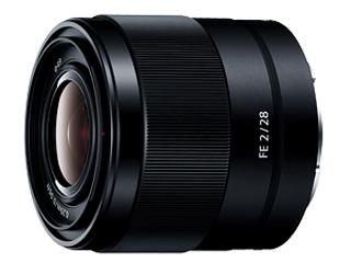 【nightsale】 SONY/ソニー SEL28F20  単焦点レンズ FE 28mm F2
