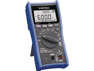 HIOKI/日置電機 デジタルマルチメータ(ACクランプ対応) DT4255