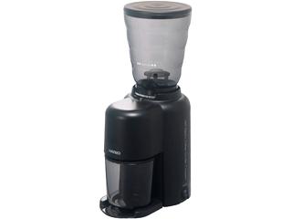 HARIO/ハリオ EVC-8B V60 電動コーヒーグラインダーコンパクト