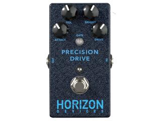 HORIZON DEVICES/ホライゾンデバイス PRECISION DRIVE エフェクター
