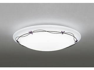 ODELIC/オーデリック OL251452BC LEDシーリングライト 飾付【~8畳】【Bluetooth 調光・調色】※リモコン別売
