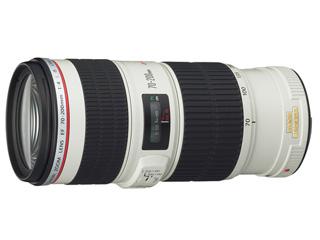 CANON/キヤノン EF70-200mm F4L IS USM 望遠ズームレンズ