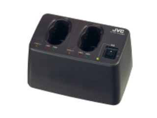 JVC/Victor/ビクター ワイヤレスマイク用チャージャー WT-C63