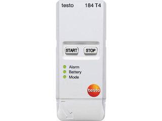 testo/テストー 超低温用データロガ TESTO184T4