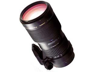 TAMRON/タムロン SP AF70-200mm F/2.8 Di LD[IF]MACRO Model A001 キャノン用 【送料代引き手数料無料!】