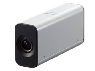 CANON/キヤノン フルHD広角ボックス型ネットワークカメラ 動き適応ノイズリダクション VB-S900F Mk II