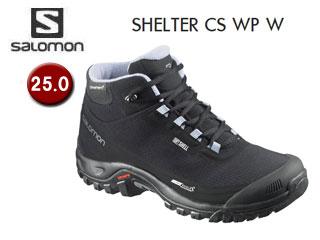 SALOMON/サロモン L37687300 SHELTER CS WP W ウィンターシューズ ウィメンズ 【25.0】