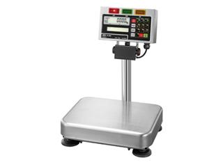 A&D/エー・アンド・デイ 【代引不可】防塵・防水デジタル台はかりFS6Ki