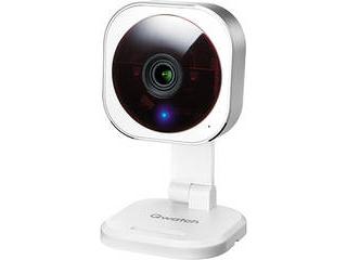 I・O DATA アイ・オー・データ マグネット付台座 ネットワークカメラ Qwatch(クウォッチ)エントリーモデル TS-NS110W