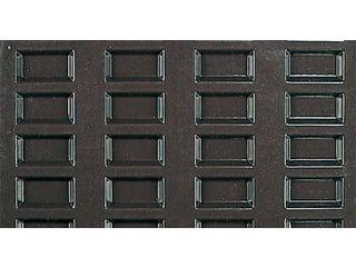 ドゥマール フレキシパン 1536 フィナンシェ(長方形)30取