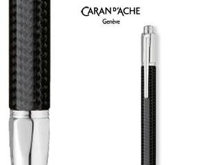 CARAN dACHE/カランダッシュ 【Varius/バリアス】カーボン3000 メカニカルペンシル 4460-017