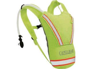 CAMELBAK/キャメルバック HI-BIZ(ハイビズ) ライムグリーン 62599